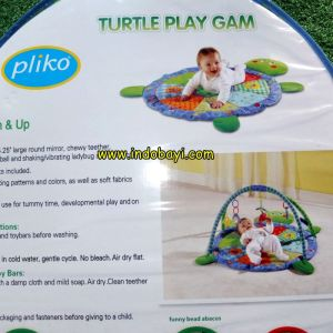 playmate pliko turtle idr 300rb per pc.